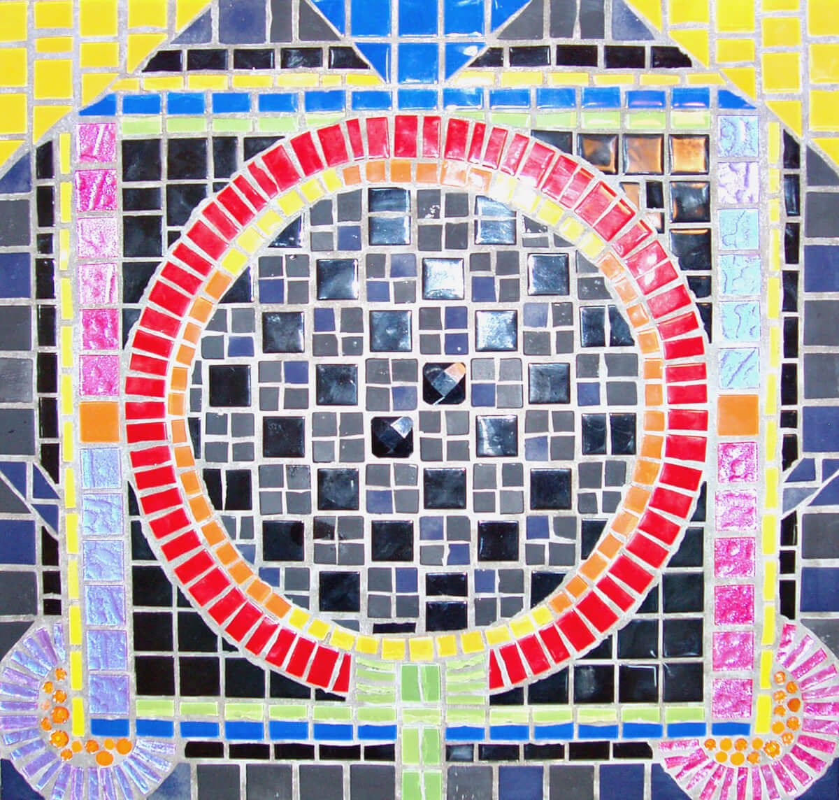 Lynn Younger, Mosaics